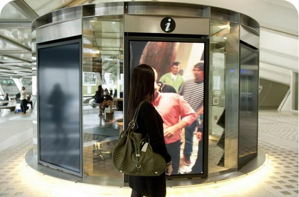 La carteleria digital se impone como soporte publicitario outdoor en Espa?a