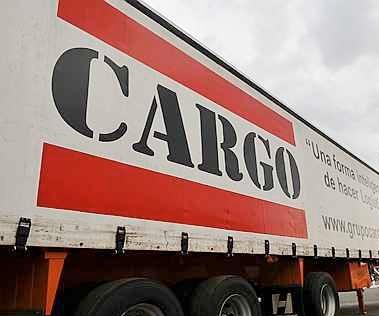 Bienvenido Grupo Cargo