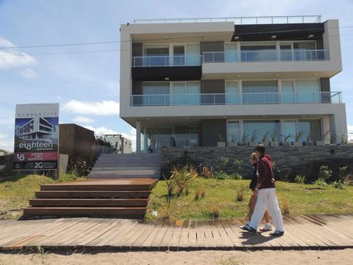 Eigtheen Apartments Villa Gessell – Totem Digital