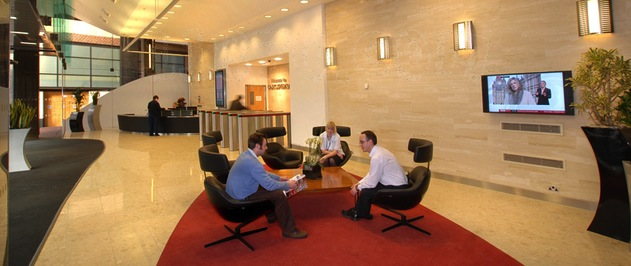 El sector hotelero apuesta por la Cartelería Digital