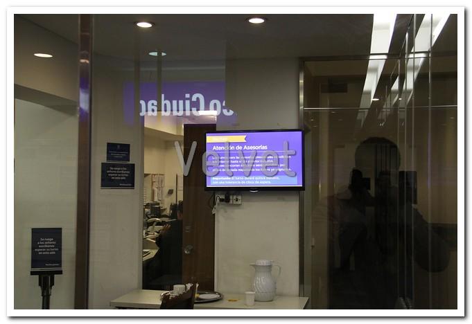 Instalacion Carteleras Colegio de Escribanos de BA