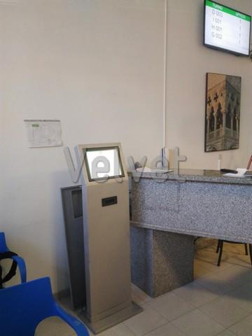 Sistema de Turnos – Agencia Consular Italia Moron