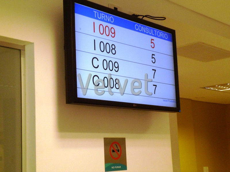 Sistema de Turnos – Hospital de Agudos Dr T. Alvarez