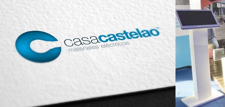 Terminal de Autoconsulta – Casa Castelao