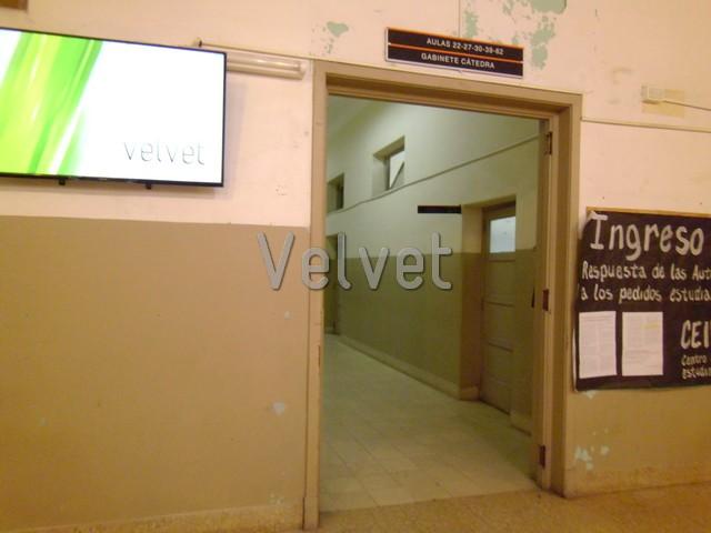 Universidad de Ingenieria de la Plata – Velvet
