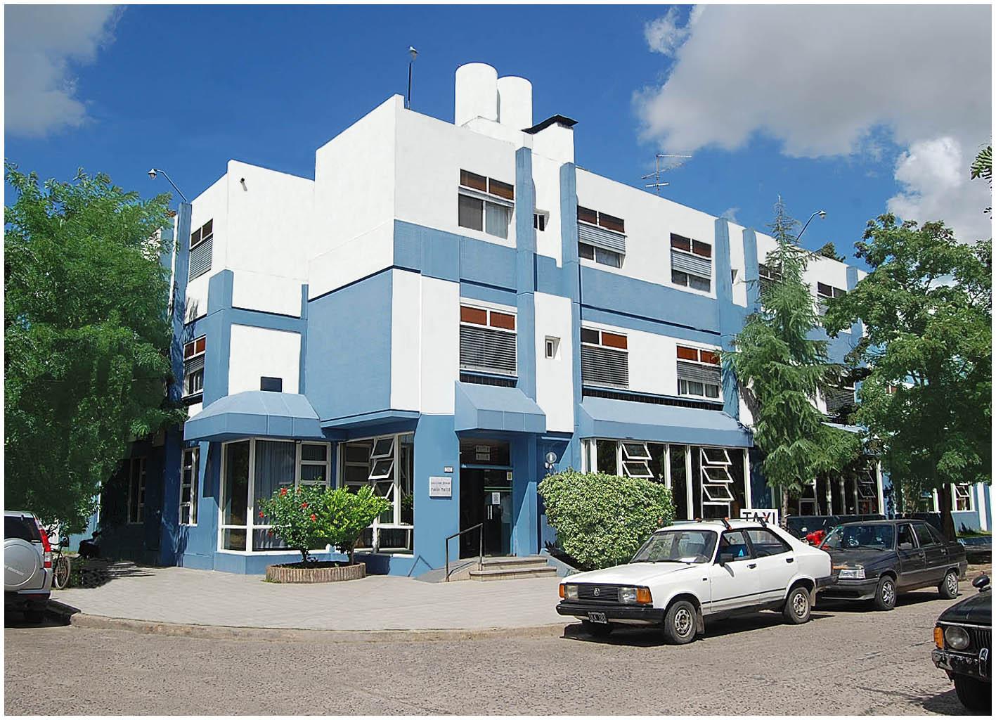 Sistema de Turnos – Clinica Varela