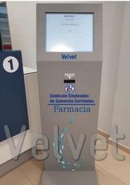 Sistema de Turnos – Empleados de Comercio Corrientes